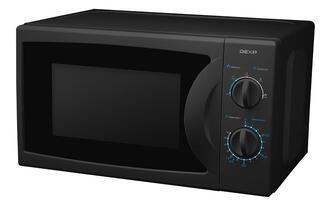 Микроволновая печь DEXP MC-70 черный