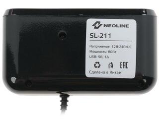 Разветвитель автоприкуривателя Neoline SL-211