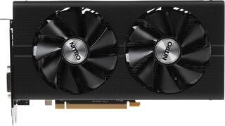 Видеокарта Sapphire AMD Radeon RX 470 NITRO+ [11256-02-20G]