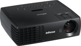 Проектор InFocus IN1110a черный