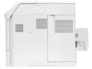 Принтер лазерный HP LaserJet Enterprise M606dn