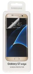 "5.5""  Пленка защитная для смартфона Samsung Galaxy S7 edge"