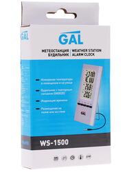 Метеостанция Gal WS-1500