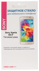 "5"" Защитное стекло для смартфона Sony Xperia E5"