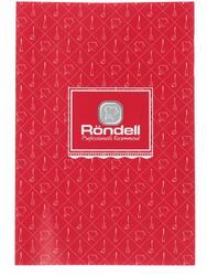 Кастрюля Rondell RDA-771 Brilliance черный