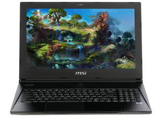 "15.6"" Ноутбук MSI GS60 Ghost 6QD-259XRU черный"