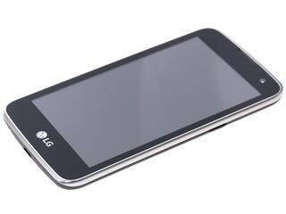 """4.5"""" Смартфон Lg K130E 8 ГБ черный"""