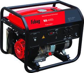 Инверторный электрогенератор Fubag BS 4400
