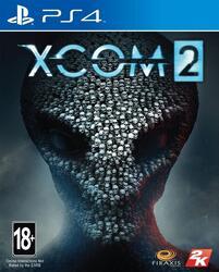 Игра для PS4 XCOM 2