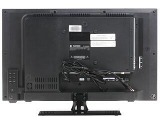 """21.5"""" (55 см)  LED-телевизор Telefunken TF-LED22S30 черный"""