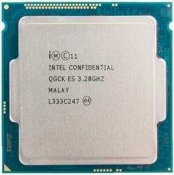 Процессор Intel Pentium G3258