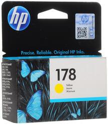 Картридж струйный HP 178 (CB320HE)
