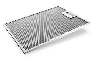 Вытяжка каминная Bosch DWW06W850 серебристый