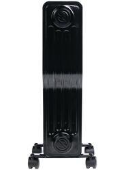 Масляный радиатор Polaris PRE SR 0715 черный