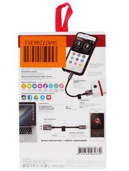 Память OTG USB Flash PhotoFast MemoriesCable U3  32 Гб