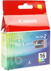 Картридж струйный Canon BCI-16C