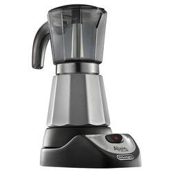 Кофеварка Delonghi EMK 4 серебристый