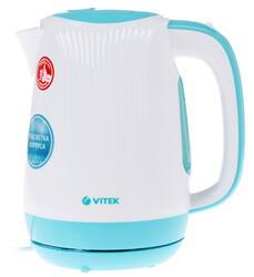 Электрочайник Vitek VT-7059 W белый