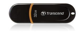 Память USB Flash Transcend JetFlash 300 32 Гб