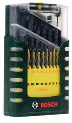 Набор сверл Bosch 2607017151