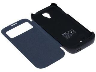 Чехол-батарея Exeq HelpinG-SF03 BL черный