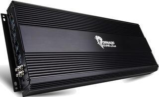 Усилитель Kicx Tornado Sound 2700.2