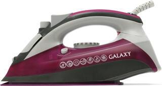 Утюг Galaxy GL 6120 розовый