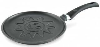 Сковорода-блинница НМП 6224сл черный