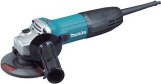 Углошлифовальная машина Makita GA5030K