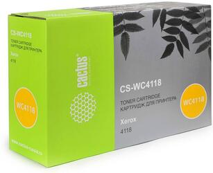 Картридж лазерный Cactus CS-WC4118