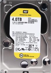 4 ТБ Жесткий диск WD SE [WD4000F9YZ]