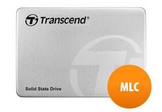 128 ГБ SSD-накопитель Transcend 360S [TS128GSSD360S]