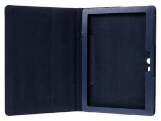 Чехол для планшета Lenovo IdeaTab 2 A10-30 синий