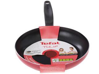 Сковорода Tefal TULIP 04146124 красный