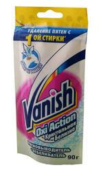 Порошок Vanish Oxi Action Кристальная белизна