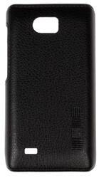 Накладка  Interstep для смартфона ZTE Blade AF3/A5