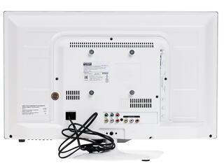 "24"" (60 см)  LED-телевизор Mystery MTV-2431LT2 белый"