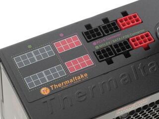 Блок питания Thermaltake TR2 RX 550W [TRX-550M]