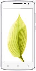 """5"""" Смартфон DEXP Ixion ML150 Amper M 16 Гб белый"""