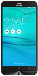 "5"" Смартфон Asus ZenFone Go ZB500KL 16 ГБ белый"