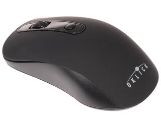 Клавиатура+мышь Oklick 270M