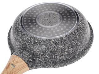 Сковорода Nadoba 728419 Mineralica серый