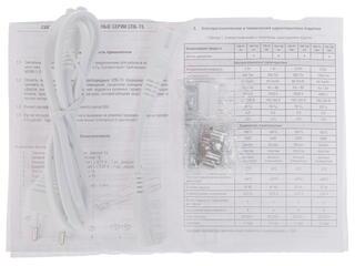 Светодиодная панель ASD СПБ-T5