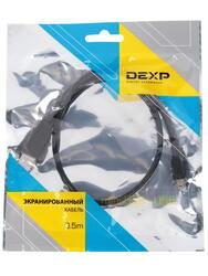 Кабель DEXP UMiuBSI050 USB - mini USB