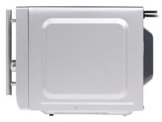 Микроволновая печь Rolsen MS2080TE серебристый