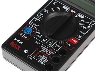 Мультиметр Master Professional M838
