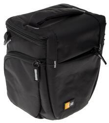 Треугольная сумка-кобура Case Logic TBC-406K черный