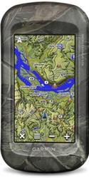 GPS\ГЛОНАСС Навигатор туристический Garmin Montana 610t