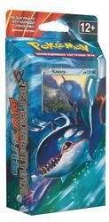 "Игра настольная Pokemon XY5: Стартовый набор ""Ядро Океана"""
