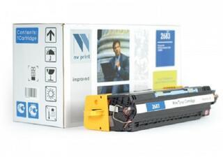 Картридж лазерный NV Print Q2683A
